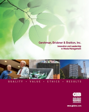 GBB Corporate Brochure