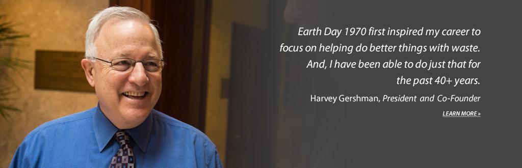 Harvey Gershman