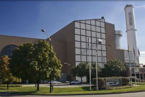 BRESCO Plant