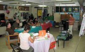 Guam community meeting