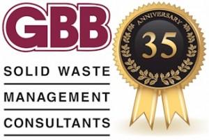 GBB - 35th Anniversary
