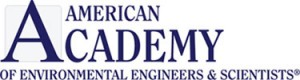 American Academy of Environmental Engineers & Scientists