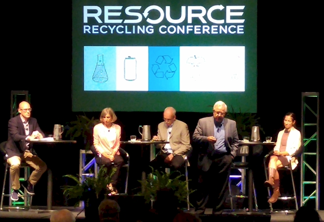 Resource Recycling Conference 2016