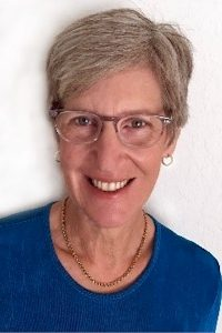 Robin Davidov - GBB Principal Associate