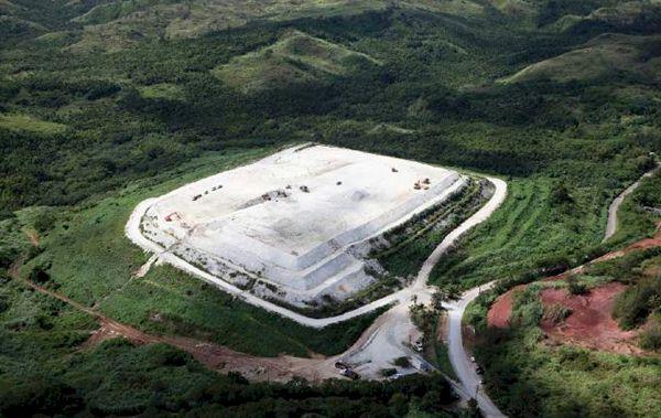Guam - Ordot Dump - Summer 2011