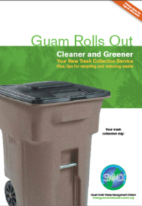 Guam cart image