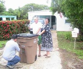 Complete Turnaround of Guam Solid Waste System Achieved as GBB's Receivership Partially Ends