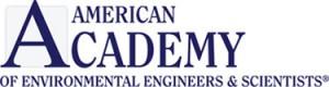 American Academy of Environmental Engineers & Scientists