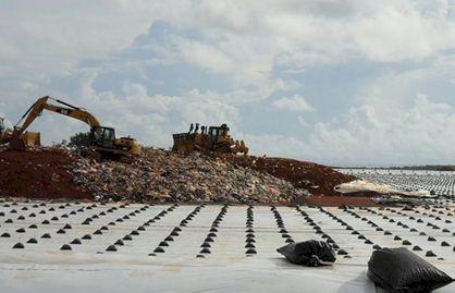 Guam Landfill
