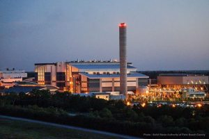 Solid Waste Authority of Palm Beach County - Renewable Energy facility