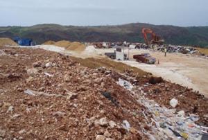 Ordot Dump 2007