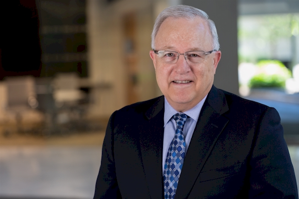 Harvey Gershman - Lawrence Lecturer