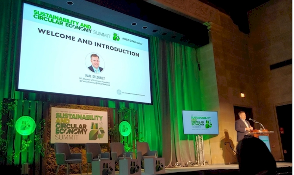 Sustainability and Circular Economy Summit