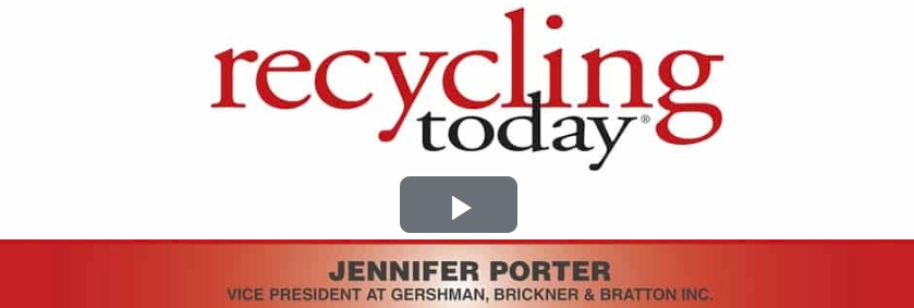 A conversation with Jennifer Porter