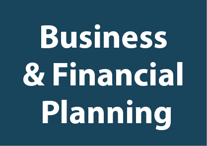 Business & Financial Planning