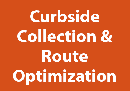 Curbside Collection & Route Optimization