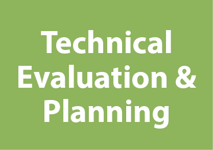 Technical Evaluation & Planning