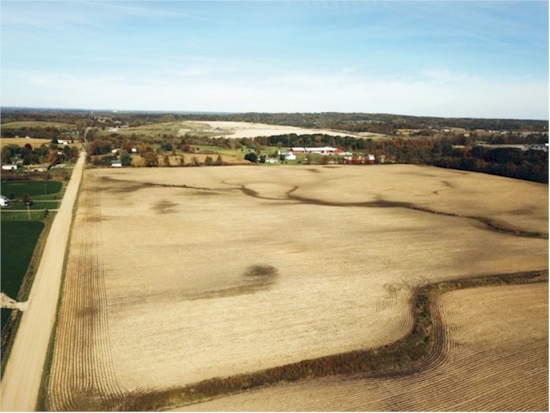 The Kent County Sustainable Business Park will be located on 250 acres adjacent to the South Kent Landfill in Byron Center, MI.