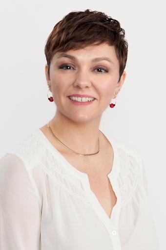 Brandie Townsend